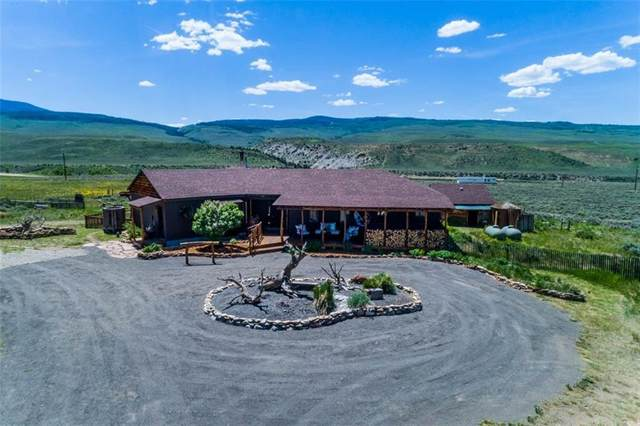383 County Road 1001, Silverthorne, CO 80498 (MLS #S1018915) :: Colorado Real Estate Summit County, LLC