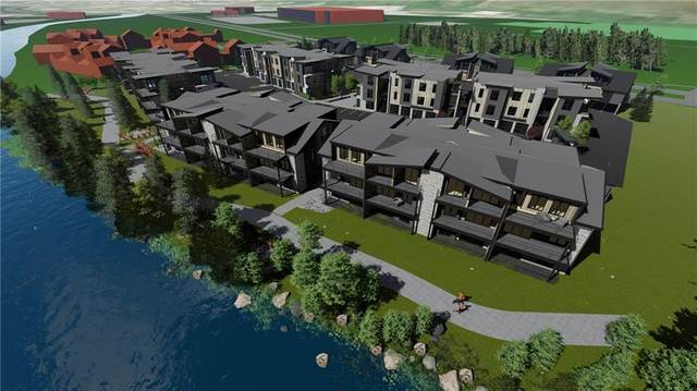 930 Blue River Parkway #634, Silverthorne, CO 80498 (MLS #S1018918) :: eXp Realty LLC - Resort eXperts