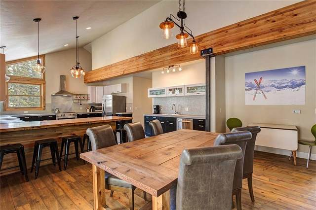 313 Camron Lane, Breckenridge, CO 80424 (MLS #S1018922) :: Colorado Real Estate Summit County, LLC