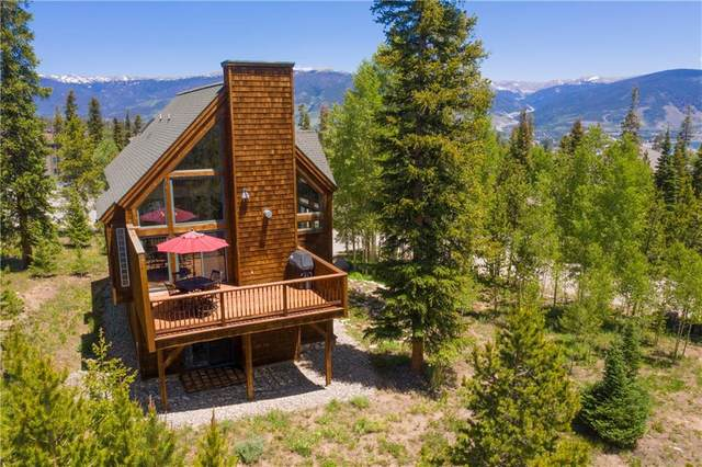 3 Eagles Nest Court, Silverthorne, CO 80498 (MLS #S1018924) :: Colorado Real Estate Summit County, LLC