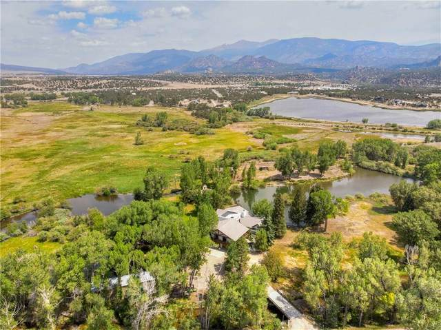 15099 County Road 350, Buena Vista, CO 81211 (MLS #S1018954) :: eXp Realty LLC - Resort eXperts