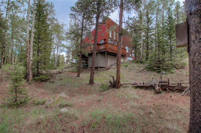 1683 Lakeside Drive, Fairplay, CO 80440 (MLS #S1018965) :: Colorado Real Estate Summit County, LLC