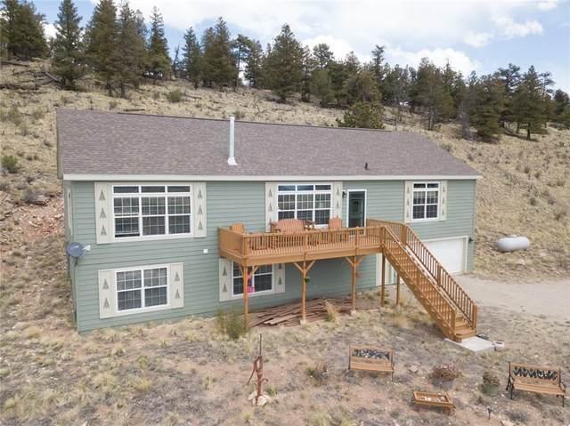 204 Crooked Creek Road, Fairplay, CO 80440 (MLS #S1018984) :: eXp Realty LLC - Resort eXperts
