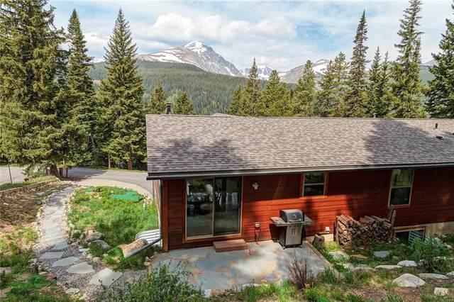 893 Range Road, Breckenridge, CO 80424 (MLS #S1018999) :: Colorado Real Estate Summit County, LLC