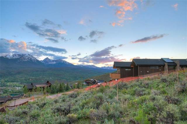 44 Aerie Drive, Silverthorne, CO 80498 (MLS #S1019007) :: eXp Realty LLC - Resort eXperts
