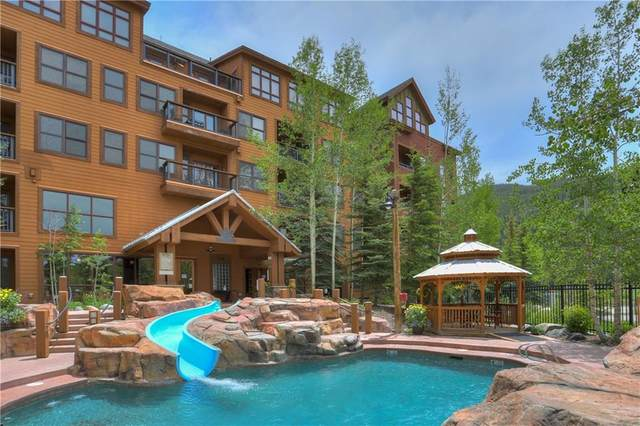53 Hunkidori Court #8830, Keystone, CO 80435 (MLS #S1019019) :: Colorado Real Estate Summit County, LLC