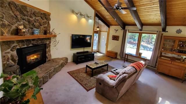 51 Sally Circle, Breckenridge, CO 80424 (MLS #S1019022) :: Colorado Real Estate Summit County, LLC