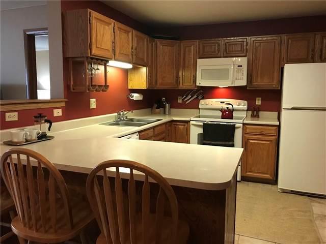 23034 Us Hwy 6 #309, Keystone, CO 80435 (MLS #S1019059) :: Colorado Real Estate Summit County, LLC