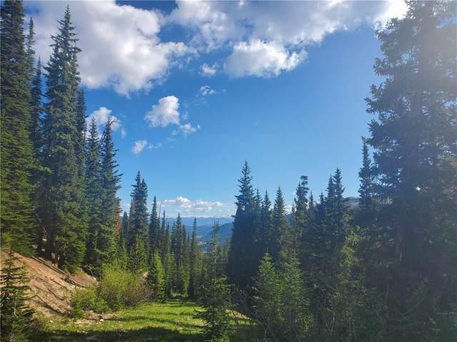 0531,0421,0311,0261 Scr 856, Breckenridge, CO 80424 (MLS #S1019060) :: Colorado Real Estate Summit County, LLC