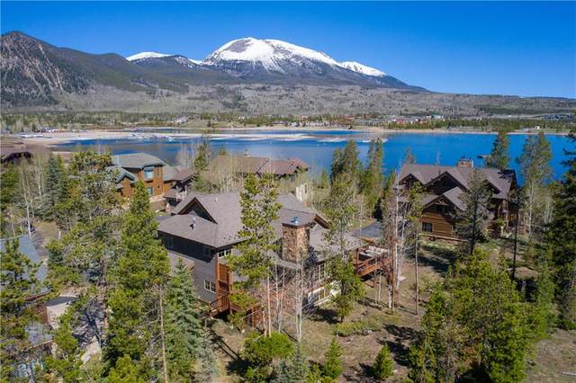 555 Wooden Canoe Lane, Frisco, CO 80443 (MLS #S1019061) :: Colorado Real Estate Summit County, LLC