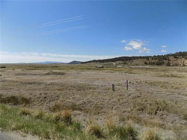 00 Co Road 59 #0, Hartsel, CO 80449 (MLS #S1019063) :: eXp Realty LLC - Resort eXperts