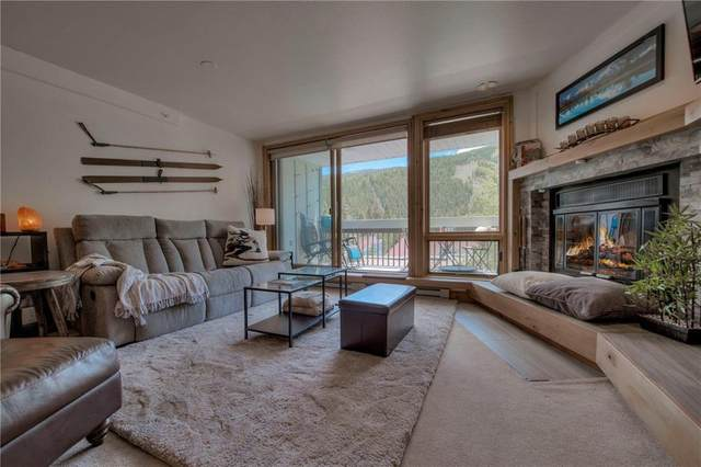 22864 Us Highway 6 #208, Dillon, CO 80435 (MLS #S1019080) :: Colorado Real Estate Summit County, LLC