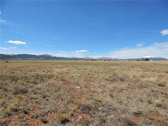 0 Black Knat Lane, Fairplay, CO 80440 (MLS #S1019082) :: Colorado Real Estate Summit County, LLC