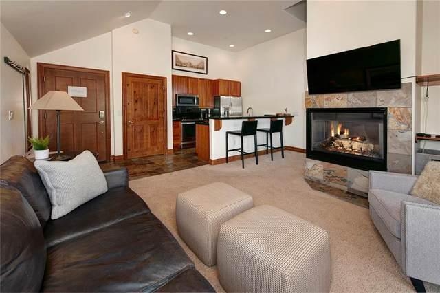34 Highfield Trail #404, Breckenridge, CO 80424 (MLS #S1019109) :: eXp Realty LLC - Resort eXperts