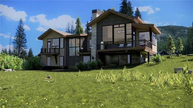 427 Whispering Pines Circle, Blue River, CO 80424 (MLS #S1019117) :: Colorado Real Estate Summit County, LLC