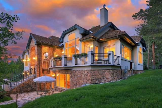 200 S Gold Flake Terrace, Breckenridge, CO 80424 (MLS #S1019125) :: Dwell Summit Real Estate