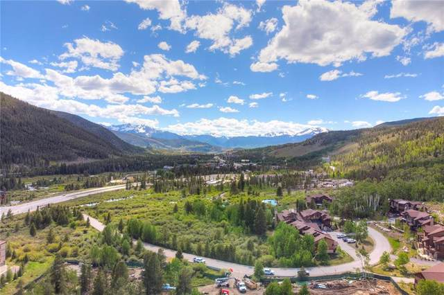 188 Caravelle Drive, Keystone, CO 80435 (MLS #S1019141) :: Dwell Summit Real Estate