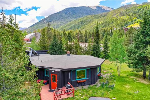 96 River Run Road, Keystone, CO 80435 (MLS #S1019151) :: eXp Realty LLC - Resort eXperts