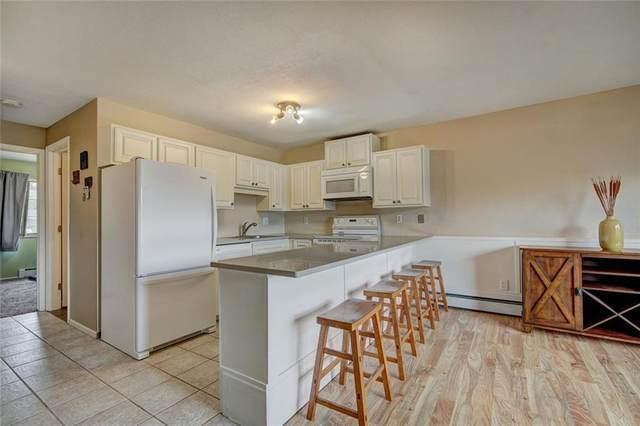 753 Straight Creek Drive #203, Dillon, CO 80435 (MLS #S1019157) :: Colorado Real Estate Summit County, LLC