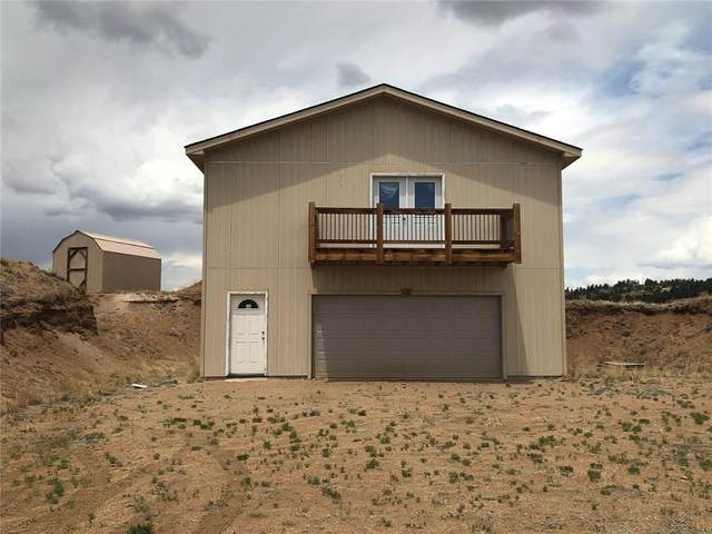 1332 Frees Loop, Hartsel, CO 80449 (MLS #S1019174) :: Dwell Summit Real Estate