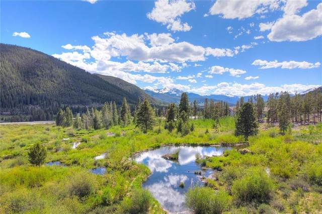 184 Caravelle Drive, Keystone, CO 80435 (MLS #S1019184) :: Dwell Summit Real Estate
