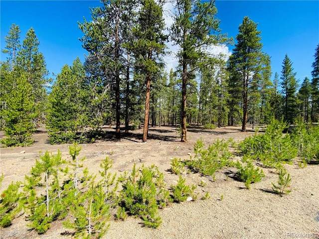 1550 Mountain Pines Court, Leadville, CO 80461 (MLS #S1019188) :: Dwell Summit Real Estate
