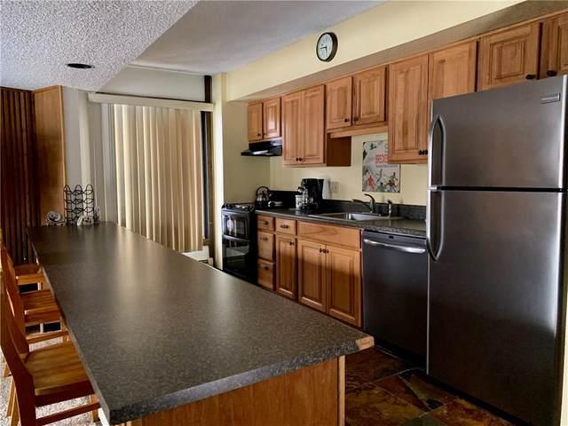 1173 Ski Hill Road #120, Breckenridge, CO 80424 (MLS #S1019199) :: Colorado Real Estate Summit County, LLC