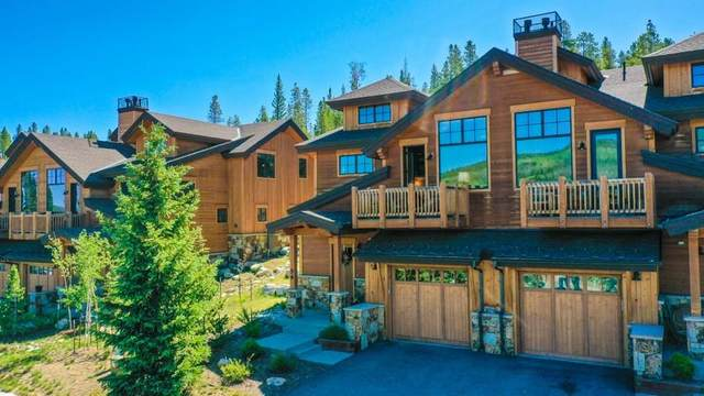56 Dewey Placer Drive C-2, Breckenridge, CO 80424 (MLS #S1019246) :: eXp Realty LLC - Resort eXperts