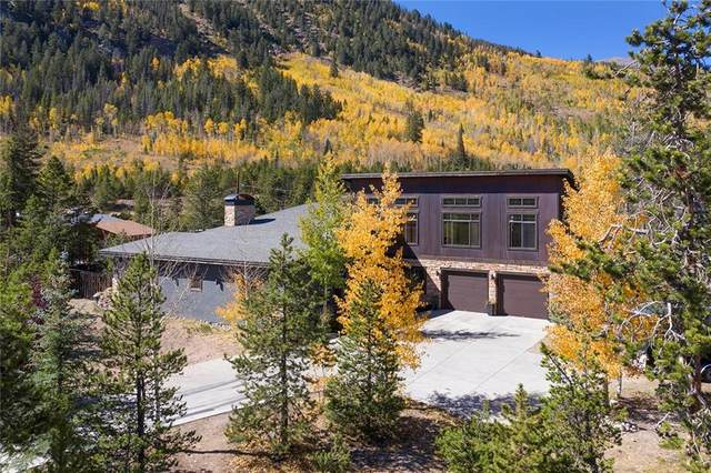 253 Highwood Terrace, Frisco, CO 80443 (MLS #S1019248) :: eXp Realty LLC - Resort eXperts