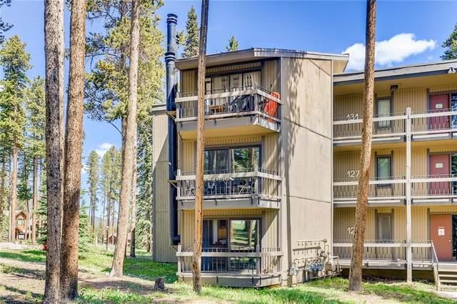 1173 Ski Hill Road #123, Breckenridge, CO 80424 (MLS #S1019250) :: Colorado Real Estate Summit County, LLC