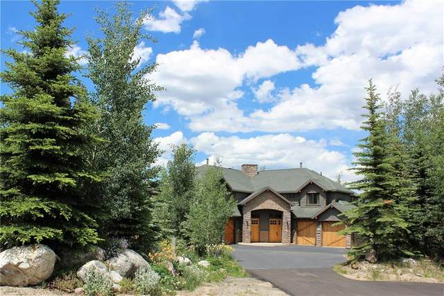 3 Mallard Court B, Frisco, CO 80443 (MLS #S1019258) :: Dwell Summit Real Estate