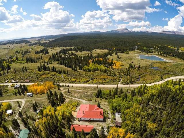 455 Mosquito Pass Road, Alma, CO 80420 (MLS #S1019261) :: eXp Realty LLC - Resort eXperts