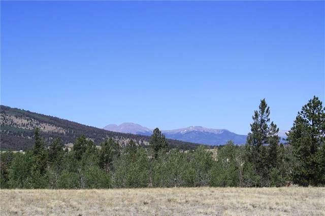 1250 Bolster Drive, Hartsel, CO 80449 (MLS #S1019272) :: Colorado Real Estate Summit County, LLC