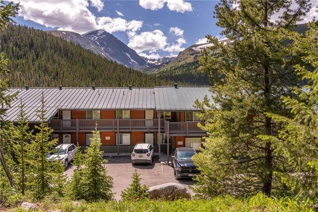4192 State Hwy 9 41-U, Breckenridge, CO 80424 (MLS #S1019292) :: Colorado Real Estate Summit County, LLC