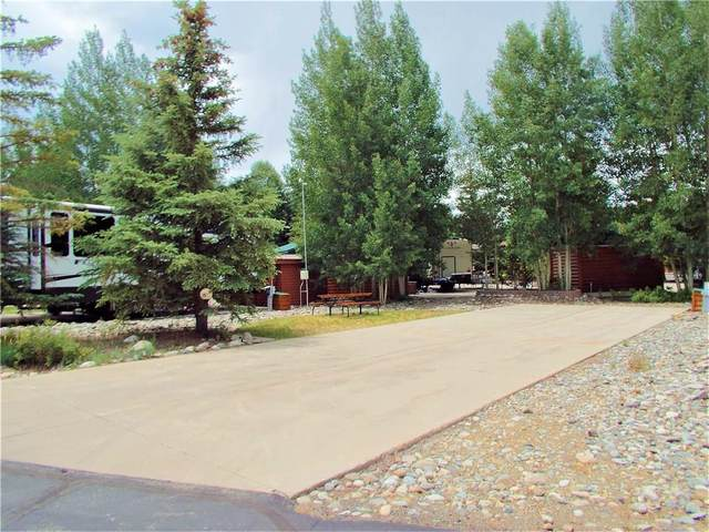 85 Revett #261 Drive, Breckenridge, CO 80424 (MLS #S1019305) :: eXp Realty LLC - Resort eXperts