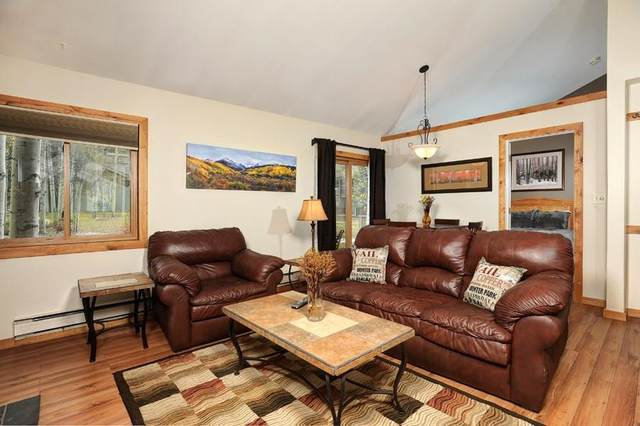 1977 Soda Ridge Road #1203, Dillon, CO 80435 (MLS #S1019319) :: Colorado Real Estate Summit County, LLC