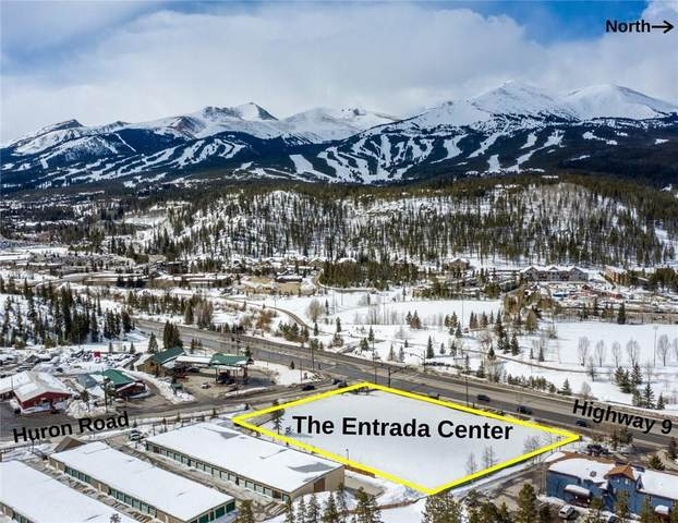 11030 State Hwy 9 #1, Breckenridge, CO 80424 (MLS #S1019338) :: Dwell Summit Real Estate