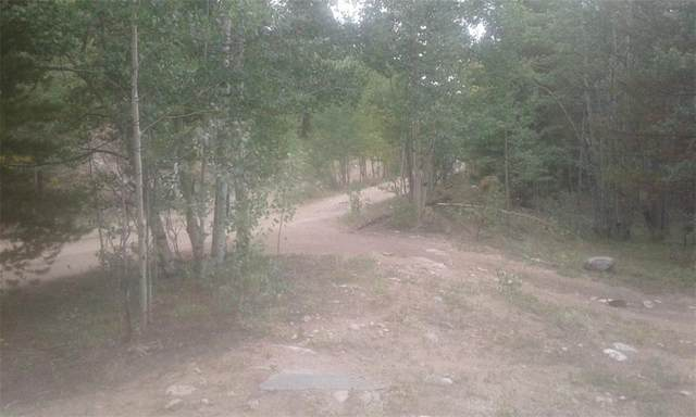 00 County Road 665, Alma, CO 80420 (MLS #S1019345) :: Colorado Real Estate Summit County, LLC