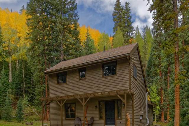 5777 State Hwy 9, Blue River, CO 80424 (MLS #S1019347) :: Dwell Summit Real Estate