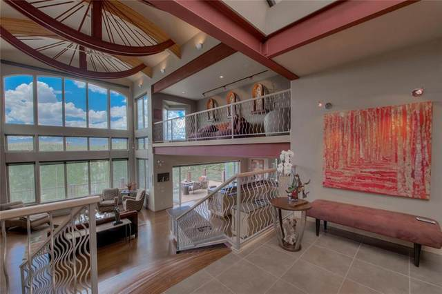 354 Ensign Drive, Dillon, CO 80435 (MLS #S1019348) :: eXp Realty LLC - Resort eXperts