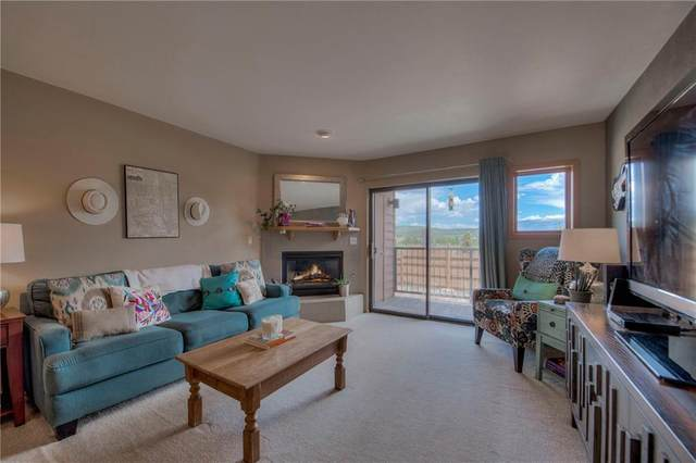 410 Bayview Drive 410B, Frisco, CO 80443 (MLS #S1019354) :: eXp Realty LLC - Resort eXperts