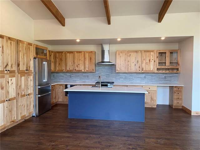 1324 W Baron Way, Silverthorne, CO 80498 (MLS #S1019355) :: eXp Realty LLC - Resort eXperts