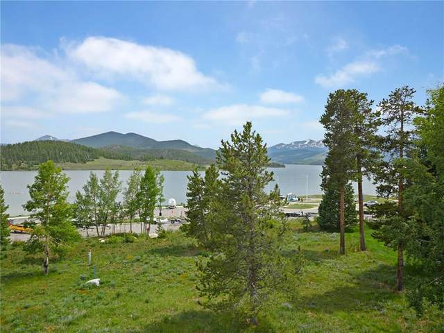 160 E La Bonte Street B-302, Dillon, CO 80435 (MLS #S1019359) :: eXp Realty LLC - Resort eXperts