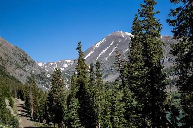 218 Quandary View Drive, Breckenridge, CO 80424 (MLS #S1019366) :: Colorado Real Estate Summit County, LLC
