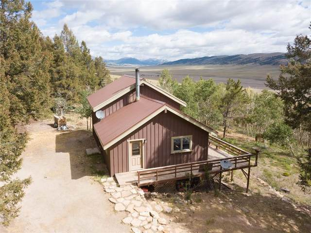 1478 Redhill Road, Fairplay, CO 80440 (MLS #S1019375) :: eXp Realty LLC - Resort eXperts