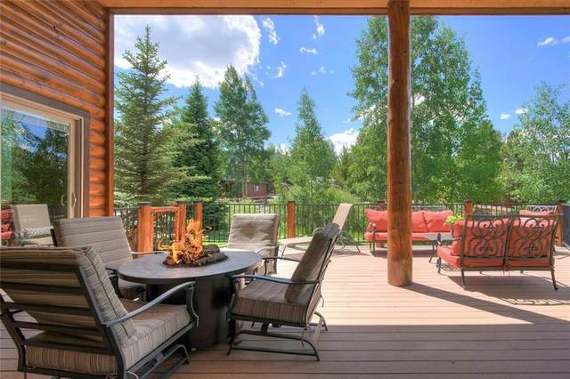 85 Revett Drive #203, Breckenridge, CO 80424 (MLS #S1019384) :: eXp Realty LLC - Resort eXperts