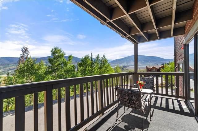 2310 Ryan Gulch Road #2311, Silverthorne, CO 80498 (MLS #S1019389) :: Colorado Real Estate Summit County, LLC