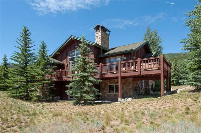 18 Snake River Road #14, Keystone, CO 80435 (MLS #S1019397) :: eXp Realty LLC - Resort eXperts