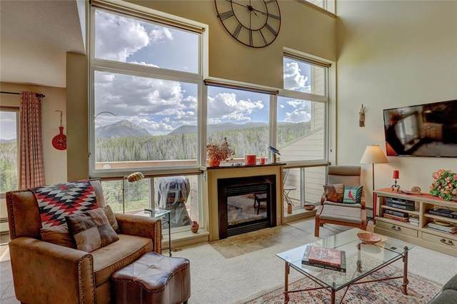 95100 Ryan Gulch Road #95122, Silverthorne, CO 80498 (MLS #S1019406) :: eXp Realty LLC - Resort eXperts