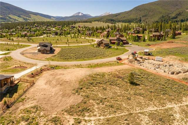 154 Telluride Court, Dillon, CO 80435 (MLS #S1019409) :: eXp Realty LLC - Resort eXperts